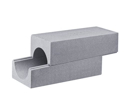Montagehilfe für dezentrale Lüftung